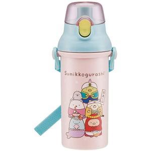 クール・スポーツボトル 子供用 プラスチック 水筒 映画[PSB5SAN](子供用 プラスチック 水...