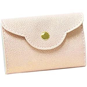ジュエリーポーチ スエード キラキラ 旅行 ミニトラベルポーチ アクセサリーケース 携帯用[4966](ピンク)|sevenleaf