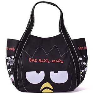 幅広い年代から愛されてるサンリオキャラクターのマザーズバッグです。  POP&CUTEなデザインで見...