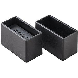 WAKAI ツーバイフォー材専用壁面突っ張りシステム 2×4 ディアウォールS ブラック[DWS24...