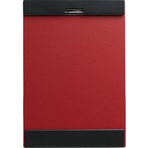 クリップボード マグフラップ 用箋挟み 5085アカ(赤)|sevenleaf