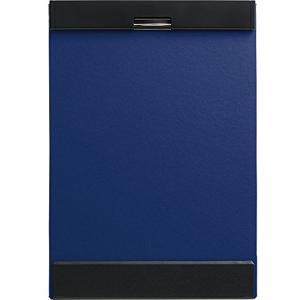 クリップボード マグフラップ 用箋挟み 5085アオ(青)|sevenleaf
