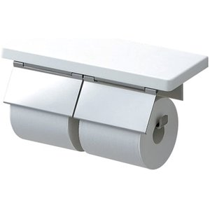 ・サイズ:320×120×91.5 ・紙巻器:ステンレス製 ・芯棒:鏡面仕上げ ・紙切板:鏡面仕上げ...