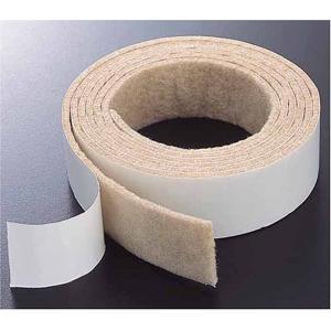 床のキズ防止テープ[13070](ベージュ)|sevenleaf