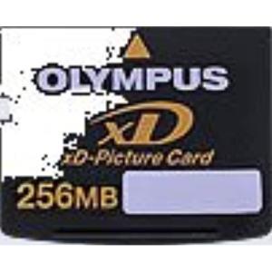 オリンパス OLYMPUS M-XD256P ピクチャーカード [256MB]