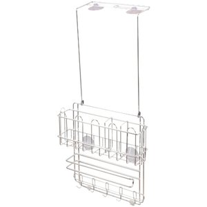 Stainless Steel Wire rack.・太めのステンレスワイヤー製のシンプルで機能的な...