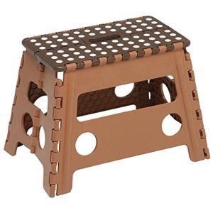 使いやすさが大人気のセノ・ ビー.簡単に開いて使える、簡単に閉じてしまえる便利な折りたたみ踏み台。 ...