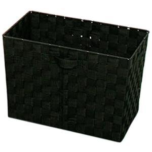 アイリスオーヤマ バスケット 深型 幅38×奥行...の商品画像
