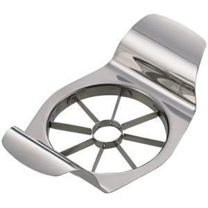 ・リンゴやナシなどの等分割と芯取りが同時にできる ・直径8.5cmまでのリンゴやナシに対応メーカー型...