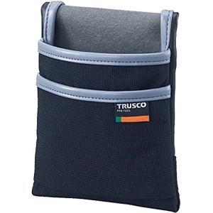 トラスコ タフレックス ツールポケットS[TCA-300BG](120×20×185)|sevenleaf