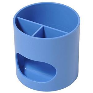 ペン立て ウィッティ・パーティ WP-110N 30-756(ブルー)