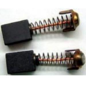 ・適合機種:N50A・品名:ねじ切り機用カーボンブラシ 適合機種:N50A    塗装ブラシ
