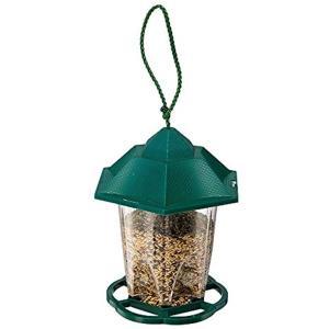 バードフィーダー PA 4539 野鳥 餌台 えさ台 エサ台 鳥のエサ 鳥の餌 餌入れ エサ入れ えさ入れ[84539099](ワンサイズ) sevenleaf
