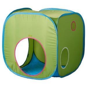 子供の隠れ家にも、プレイスペースにも 軽いので楽に移動できます。 使わないときは簡単に分解できます商...