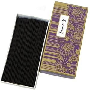 お線香 鳩居堂の みくまの 紙箱 バラ詰 約1...の関連商品1