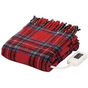 ・仕様:ホットブランケット、電気ひざ掛け毛布、電気膝掛け毛布(電気毛布)  ・ダニ退治機能搭載  ・...