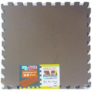 ・優れたクッション性で防音性・断熱性にも優れています。 防音対策や床のキズ防止にもなります ・床の形...