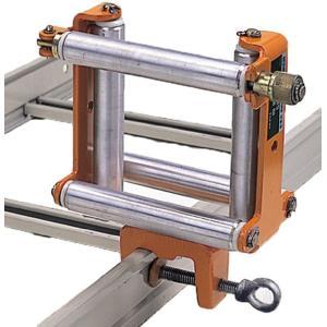 ・寸法:W250×L108×H270mm ・安全最大荷重 4.9kN ・質量 3.7kg ・ケーブル...