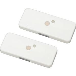 ・(原産国)・中国・(商品説明)・「アイリスオーヤマ 電池式明るさセンサー付 めじるしライト ISL...