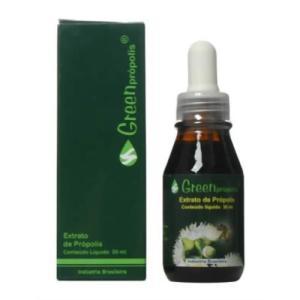 プロポリス 坂本養蜂場プロポリス原液 グリーンプロポリス 30ml ブラジル産 sevenrays