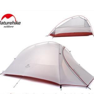 アウトドア 簡易テント ポップアップテント ドームテント 表面には防水シリコン加工した二人用超ウルト...