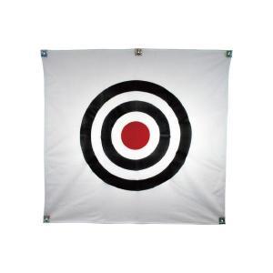 ティーオフ ゴルフ 練習用 消音メッシュ的 TOPL-2202 ショット アプローチ 練習用 的 自...