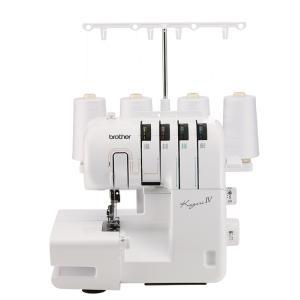 ミシン ブラザーロック2本針4本糸かがりIV LOB0201