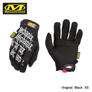 【MECHANIX WEAR/メカニックスウェア】 Original Black XS 品番:mg-05-007|sfidarestore