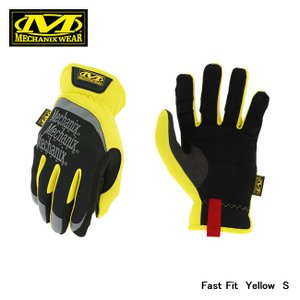 【MECHANIX WEAR/メカニックスウェア】 Fast Fit Yellow S 品番:mff-01-008|sfidarestore