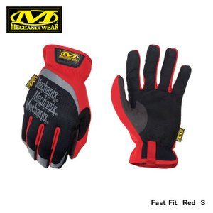 【MECHANIX WEAR/メカニックスウェア】 Fast Fit Red S 品番:mff-02-008|sfidarestore