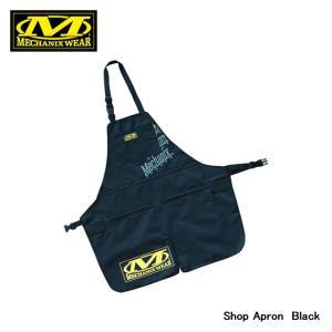 【MECHANIX WEAR/メカニックスウェア】 Shop Apron Black 品番:mwa-05(mg-05-600)|sfidarestore