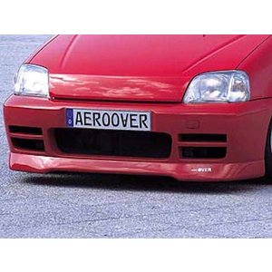 AEROOVER/ケーファクトリー【フロントバンパー】ロゴGA3前期|sftshopping