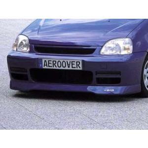 AEROOVER/ケーファクトリー【フロントバンパー】ロゴGA3後期|sftshopping