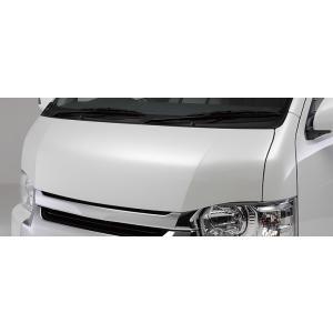 BOXYSTYLE/ボクシースタイル【ユーロボンネット】200系ハイエースI・II型(ワイドボディ専用) sftshopping