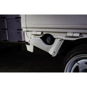 ESB/イーエスビー(CLS-VS)【リアエンドカバー】ハイゼットトラック S500P|sftshopping