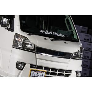 ESB/イーエスビー(CLS-VS)【ボンネットパネル】ハイゼットトラック S500P|sftshopping