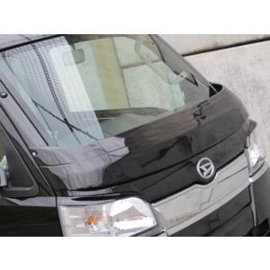 はろーすぺしゃる【ワイパーガード】ハイゼットトラックS500P系 ワイド用|sftshopping