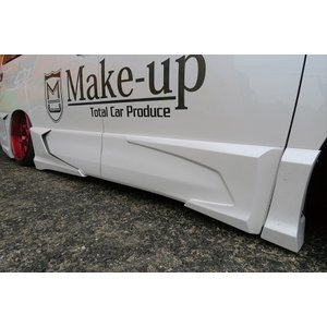 Make-up/メイクアップ【サイドエクステンションパネル(6P)】20ヴェルファイア ATH20W/GGH20W/GGH25W/ANH20W/ANH25W sftshopping
