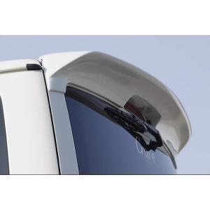 南海オート販売【(Crave)リアウイング】200系ハイエース I・II型 ナローボディ 標準ルーフ専用|sftshopping
