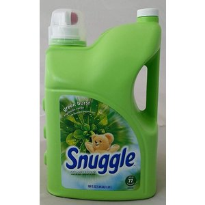 「商品情報」洗濯物2.7kgにつきキャップ半分(約72ml)「主な仕様」衣料用液体柔軟剤 正味量:5...