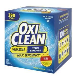OXICLEAN オキシクリーン アメリカ製 コストコ 新品 漂白剤 洗剤 オキシ漬け 5.26kg|sgline