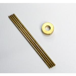 4W スパイダー ( 3分のニップル用コア 足の長さ12cm)|sgs-shop