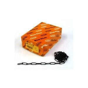 チェーン黒小リンク(IL16) 外寸20x8.2mm 長さ1m|sgs-shop