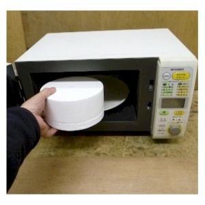 アートボックス:電子レンジでガラスを溶かす超小型炉 お試し離型紙付|sgs-shop