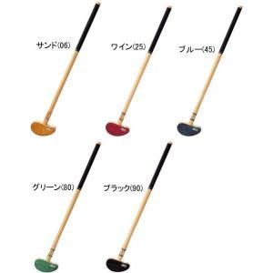 アシックス/asics グラウンドゴルフ カラー クラブ GGG014|sgs