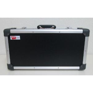 ポータブルエレキギター SGT-3DPEGシリーズ用ハードケース|sgtechg