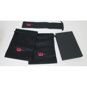 巾着バッグセット SGT-3DPEGDS1|sgtechg