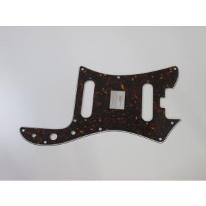 3DPEGシリーズのオプションピックガード シングルコイル用 べっ甲|sgtechg