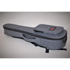 ミニエレキギターSGT-3DPEGS専用ソフトケース SGT-3DPEGSSC|sgtechg