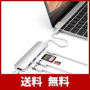 【USB-C power delivery】より効率的な充電速度(最大49W)と電源管理のための改良...